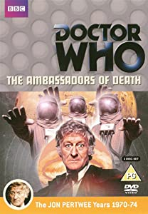 Tune movies The Ambassadors of Death: Episode 2 UK [640x480]