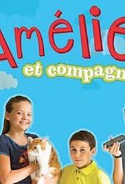 Amélie et Compagnie Poster