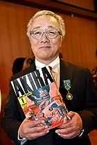 Katsuhiro Ôtomo