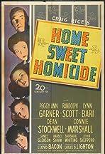 Home, Sweet Homicide