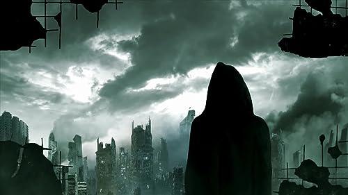 Teaser Trailer Gothic Assassins - German Version