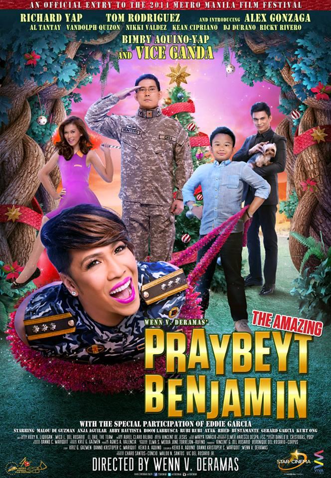 the amazing praybeyt benjamin 2014 imdb