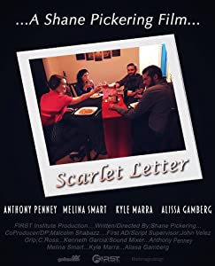 2k movies Scarlet Letter by Elizabeth Berry [Full]
