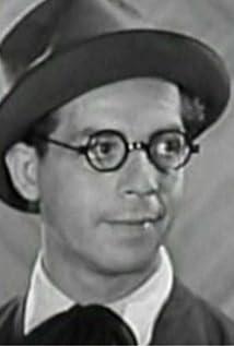 Harold Waldridge Picture