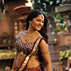 Anushka Shetty in Rudhramadevi (2015)