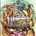 Christopher Corey Smith, Reuben Langdon, Michelle Ruff, Jessica D. Stone, Karen Strassman, Daisuke Ono, Gina Grad, and Caitlin Glass in Ultra Street Fighter IV (2014)