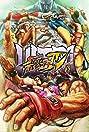 Ultra Street Fighter IV (2014) Poster