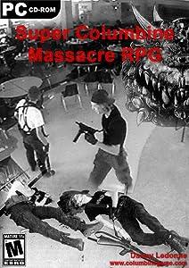 HD dvd movie downloads Super Columbine Massacre RPG! by none [Ultra]