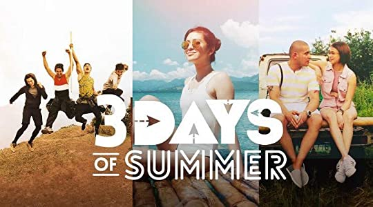 Download movies for iphone 3 Days of Summer by none [HDRip]