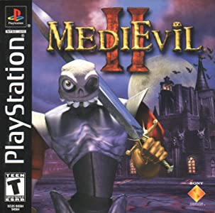 MediEvil II USA