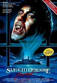Slaughterhouse Rock(1988) Poster - Movie Forum, Cast, Reviews