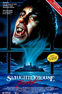 Movie downloads website Slaughterhouse Rock by Skip Schoolnik [640x352]