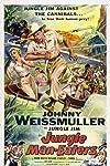 Jungle Man-Eaters (1954)