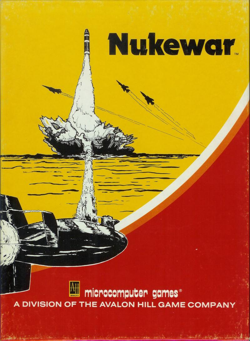 NukeWar