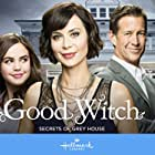 Catherine Bell, James Denton, and Bailee Madison in Good Witch (2015)