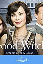 Good Witch: Secrets of Grey House Poster
