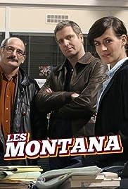 Les Montana Poster