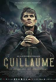 Guillaume, la jeunesse du conquérant (2015)