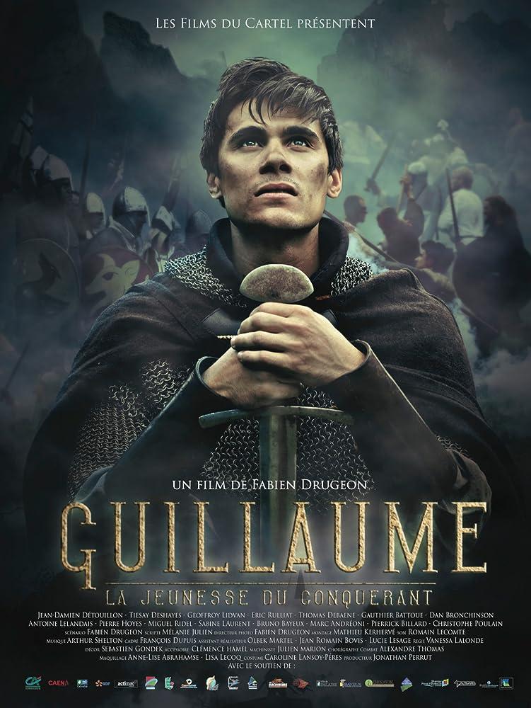 فيلم William – The Young Conqueror مترجم