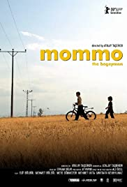 Mommo(2009) Poster - Movie Forum, Cast, Reviews