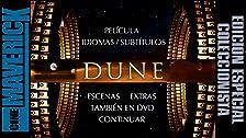 Dune: Edición Especial