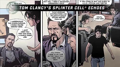 Tom Clancy's Splinter Cell: Blacklist (Announcement Trailer 2)