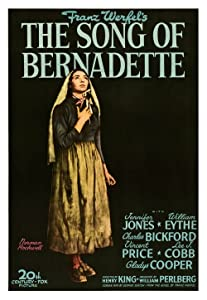 Hot movies downloading The Song of Bernadette Leo McCarey [mpeg]