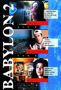 Primary photo for Babylon 2