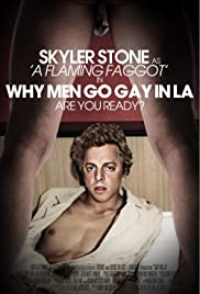 Why Men Go Gay in L.A. Poster