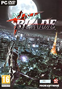 Ninja Blade tamil dubbed movie download