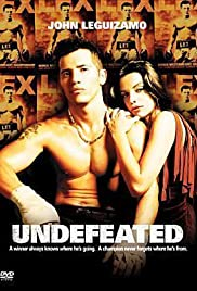 Undefeated(2003) Poster - Movie Forum, Cast, Reviews
