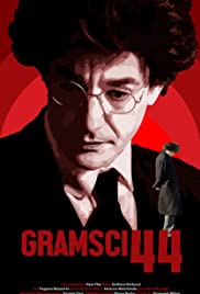 Gramsci 44 Poster