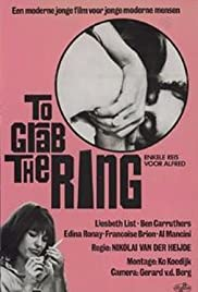 To Grab the Ring Poster