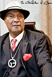 Paul Mooney: The Godfather of Comedy(2012) Poster - TV Show Forum, Cast, Reviews