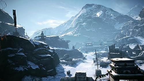 Far Cry 4: Glimpse Into Kyrat