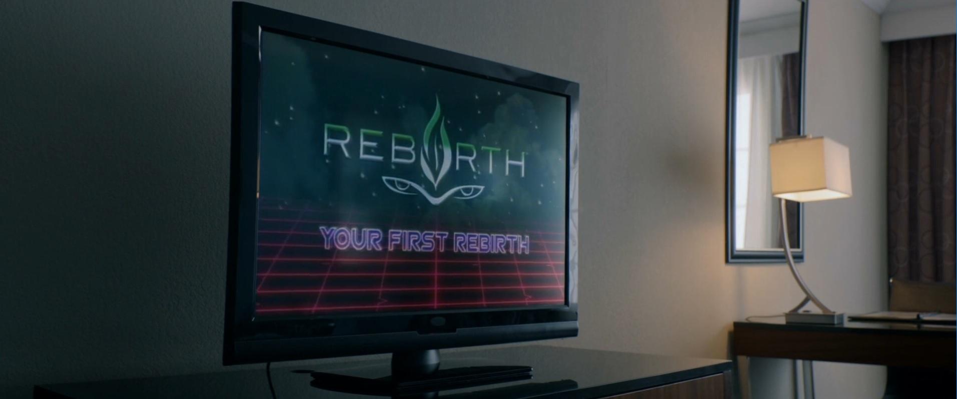 Rebirth (2016)