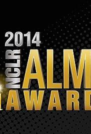 2014 ALMA Awards Poster