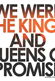 30 Seconds to Mars: Kings and Queens Poster