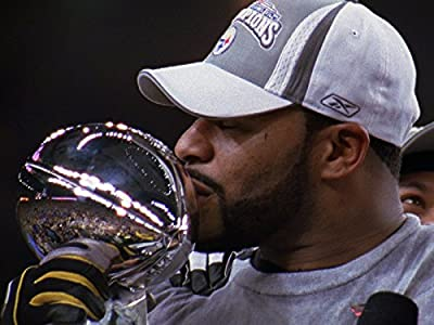 Watch new full movie 2005 Pittsburgh Steelers [2k]