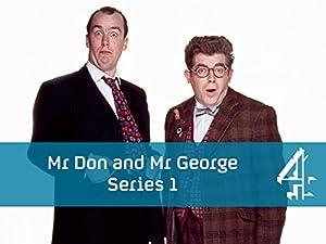 Where to stream Mr Don & Mr George