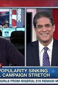 Primary photo for MSNBC Live