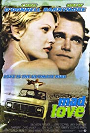 Mad Love Poster
