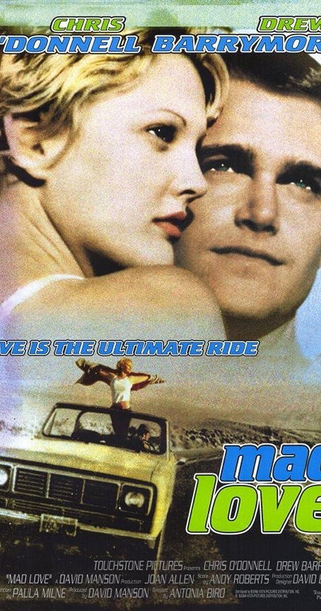 Watch Full HD Movie Mad Love (1995)