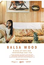 Primary image for Balsa Wood