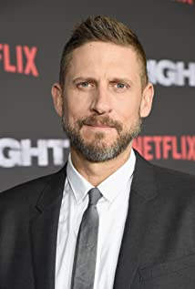 David Ayer Picture