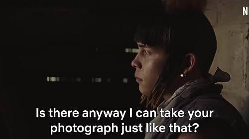 I'm No Longer Here   Trailer