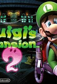 Luigi's Mansion: Dark Moon(2013) Poster - Movie Forum, Cast, Reviews