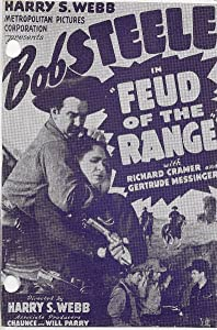 Feud of the Range in hindi 720p