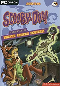 Watchmovies online for free Scooby Doo!: Frights Camera Mystery! [h264]