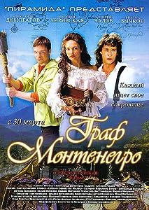 Watch free movie new Graf Montenegro Russia [Quad]